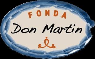 Fonda Don Martin